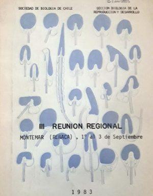 Libro Resúmenes 1983