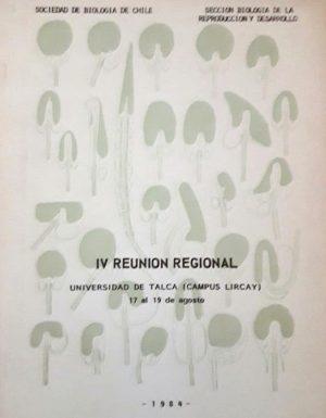 Libro Resúmenes 1984