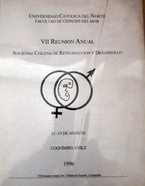 Libro Resúmenes 1996