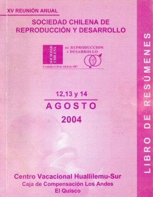 Libro Resumenes 2004