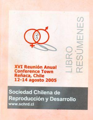 Libro Resumenes 2005