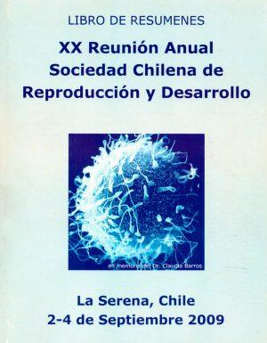 Libro Resumenes 2009