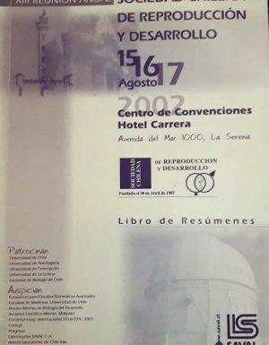 Libro resúmenes 2002